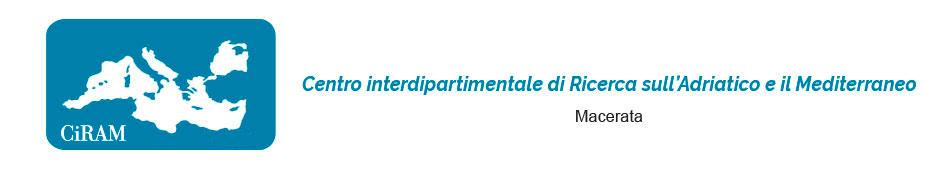 Banner Centro interdiparimentale di Ricerca sull