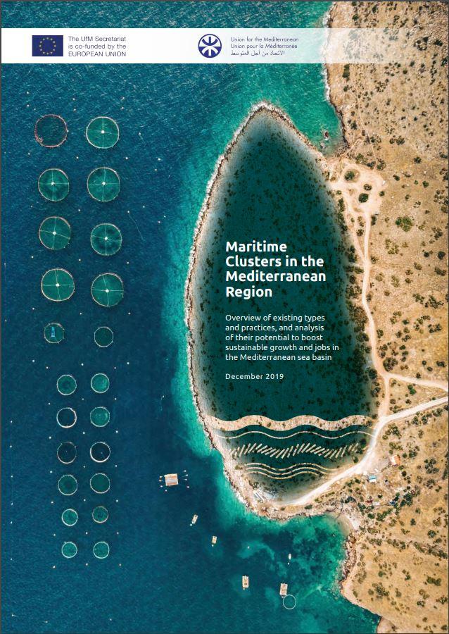 Maritime Clusters in the Mediterranean Region